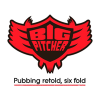 Big-Pitcher